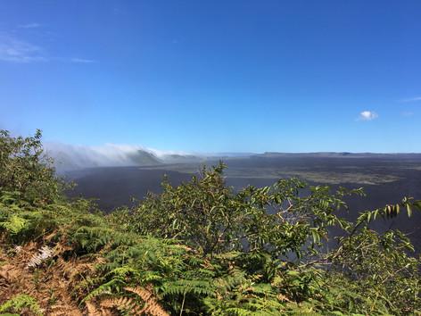 Sierra Negra Volcano - Isabela Island / Galapagos