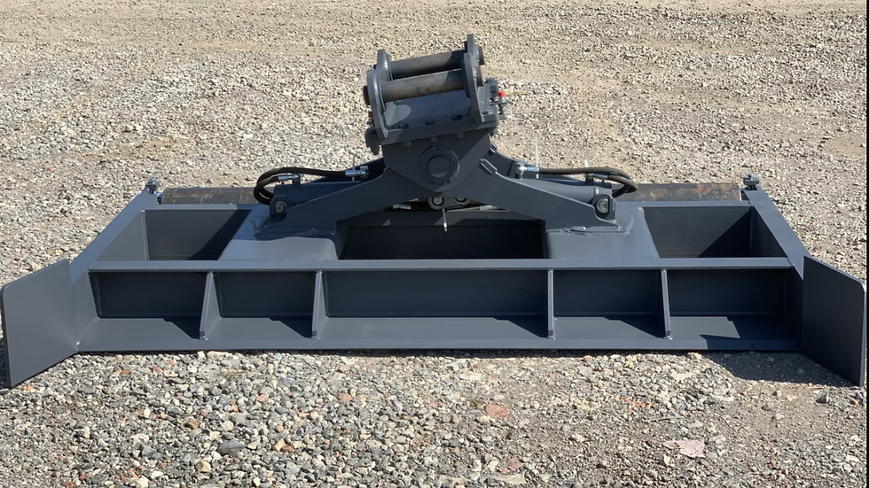13-18 ton grading beam 2400mm