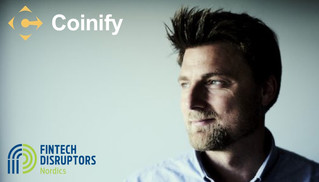 Interview with Mark Højgaard, Coinify Co-founder and CEO
