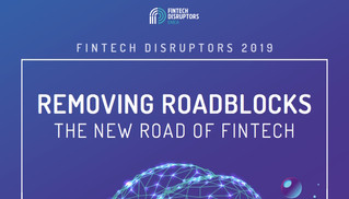 New Research Identifies Four Key Issues to Dominate Fintech