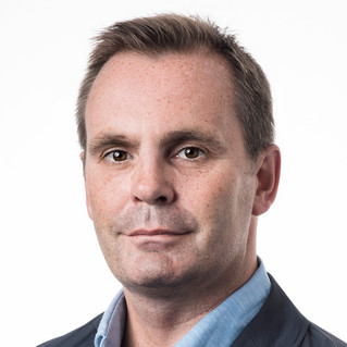 Interview with Michael Rouse, Chief Commercial Officer at Klarna