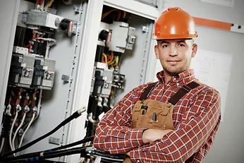 Calgary Electrician
