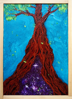 Axis Mundi - The tree of knowledge #2