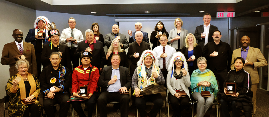 Historic MOU Signed: Southern Chiefs & Winnipeg METRO Region Mayors & Reeves