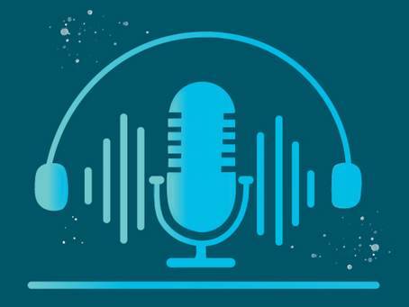 Podcasting 101 - Telling youth stories through podcasting
