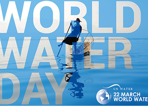 World Water Day - March 22, 2019