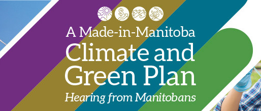 What is Manitoba's Climate and Green Plan?