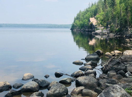 Explore Manitoba's Provincial Parks This Weekend