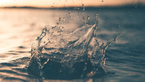 Using water sustainably: meeting our needs today so others can meet theirs in the future
