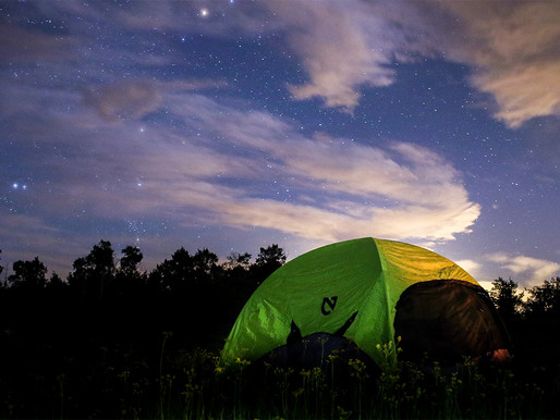 10 Tips for Backcountry Camping—The Lake Friendly Way