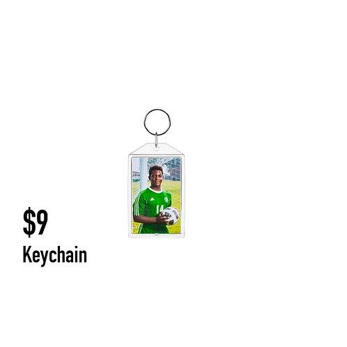 T. Keychain
