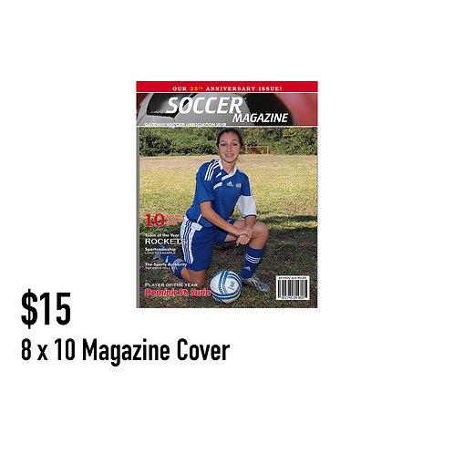 5. Magazine Cover