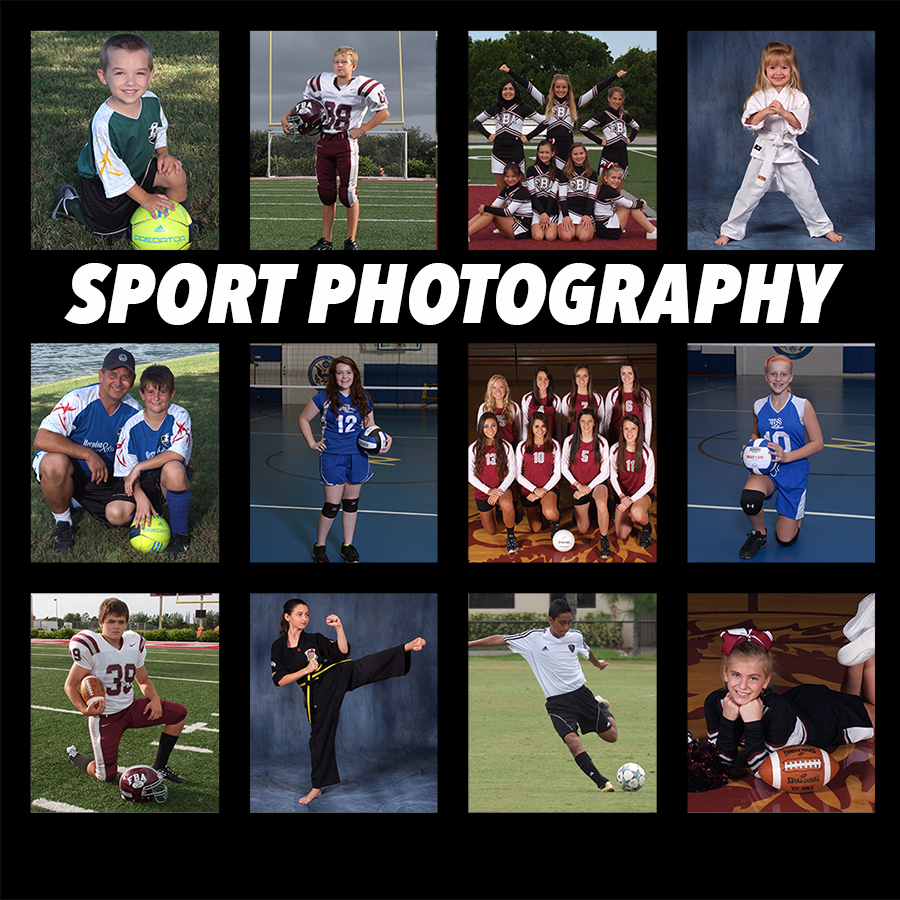 Sport Photography