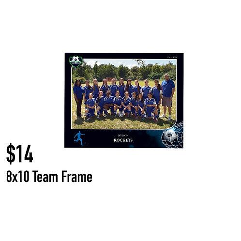 M. Team Frame