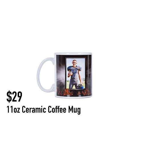 6. Ceramic Coffee Mug