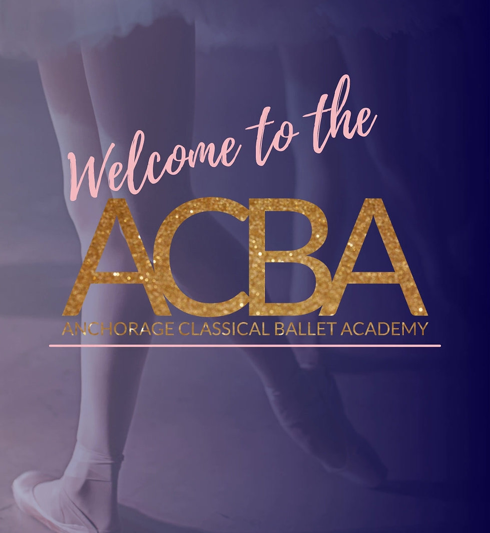 Welcome to ACBA! We are so happy to dance with you!