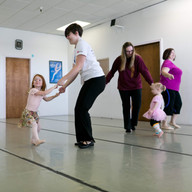 ACBA Dance with Me
