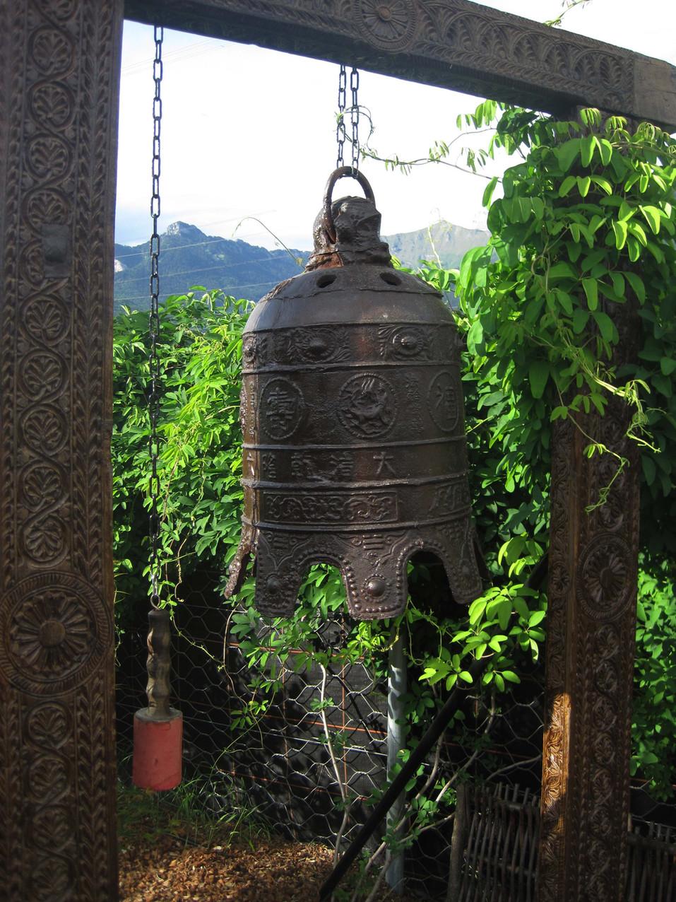 The Korean Bell