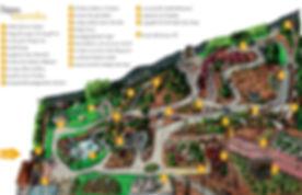 carte jardin zen, map jardin zen