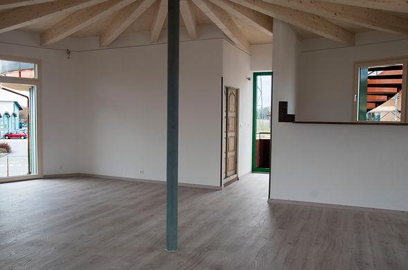 Intérieur Centre de Bien Être Darma, Aigle, Suisse