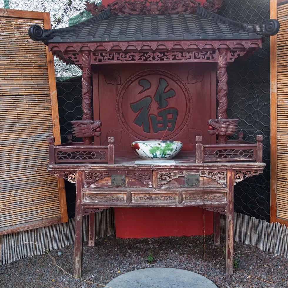 """La cérémonie de l'encens japonais «Kôdô"""""""