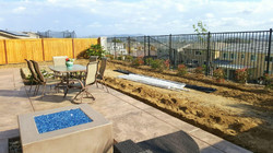 Irrigation Installation Process