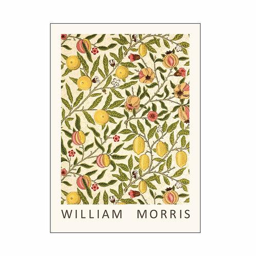 William Morris Lemons