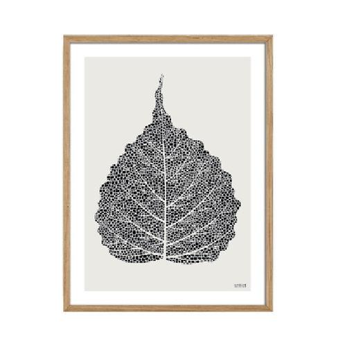 Black leaf 2