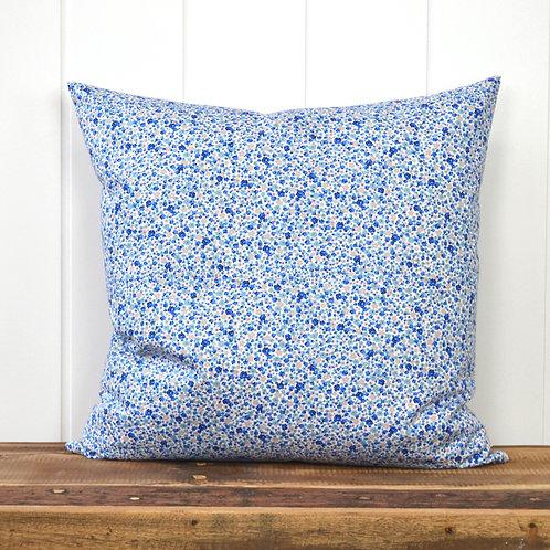 Petit fleur - light blue