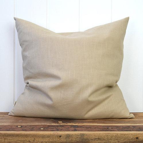 Washed linen - sand