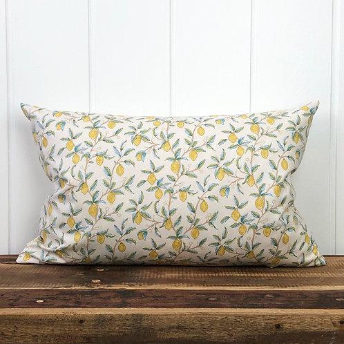 Lemon tree - yellow