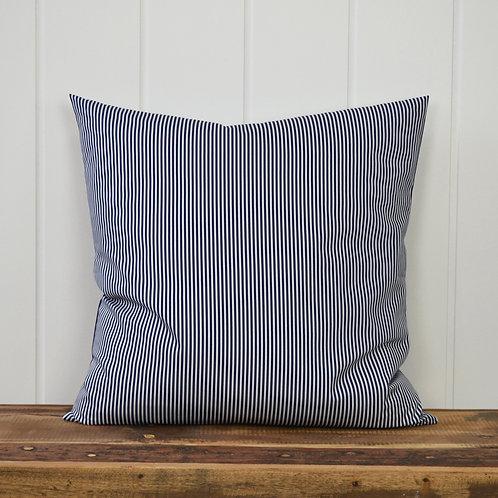 11030 Stripe - navy/white