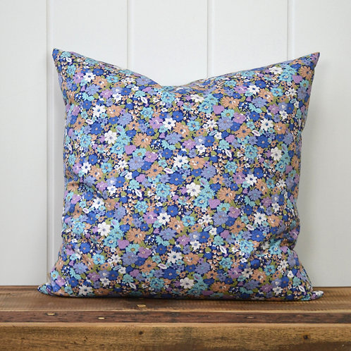 Wild flowers - blue