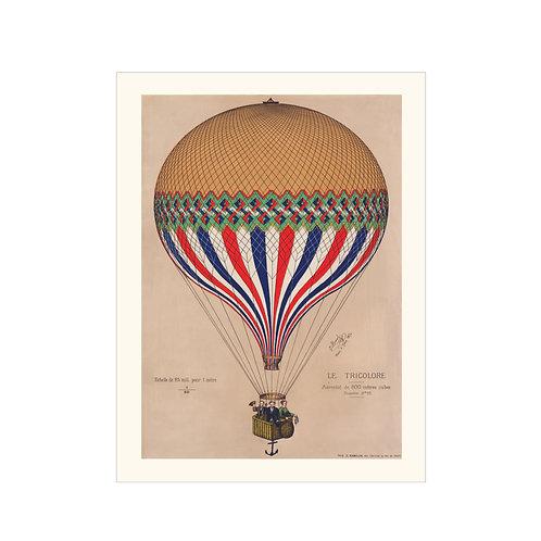 Air balloon beige