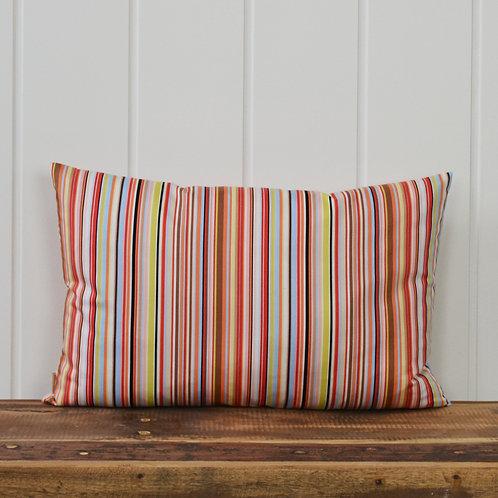 11031 Stripes - multicolour