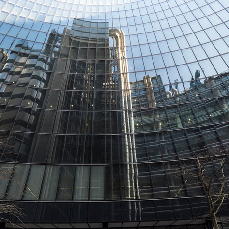 Lloyds Building 002