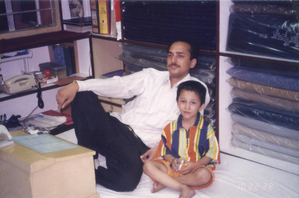 M/s Deepak Enterprises, 1999