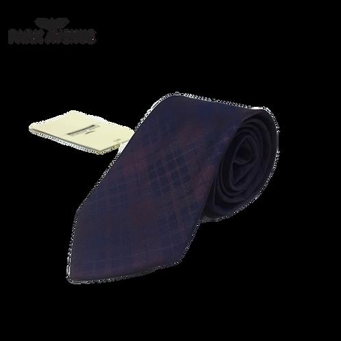 Park Avenue Men's Checkered Tie