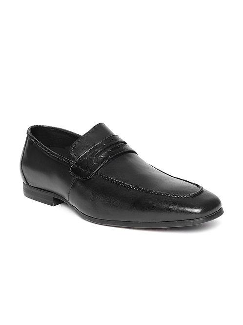 Park Avenue Leather Slip-on