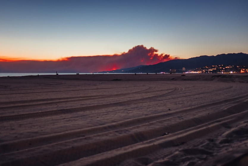 Mitigating the Risk of Wildfire Damage to Your Investment Property
