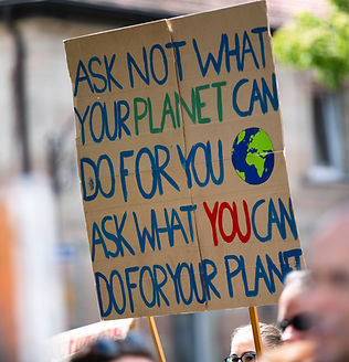 Ask not what your planet can do for you.