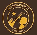 Mountain Child Square Logo for Facebook.