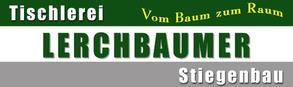 Tischlerei Lerchbaumer