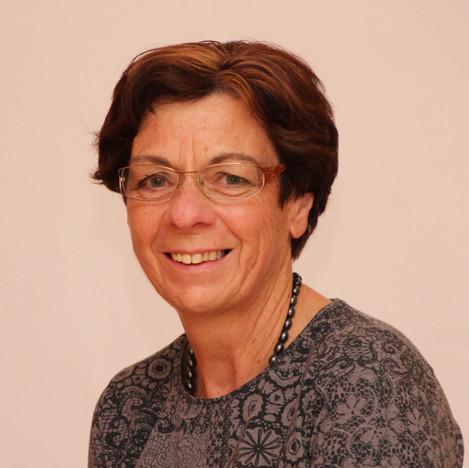 Anita Gössnitzer, Beirätin im Vorstand