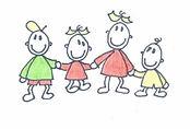 Eltern-Kind-Gruppen, Elternbildung, Kinderbetreung, Spielegruppe