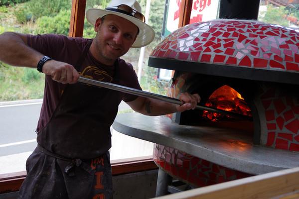 Pizzeria Flattach