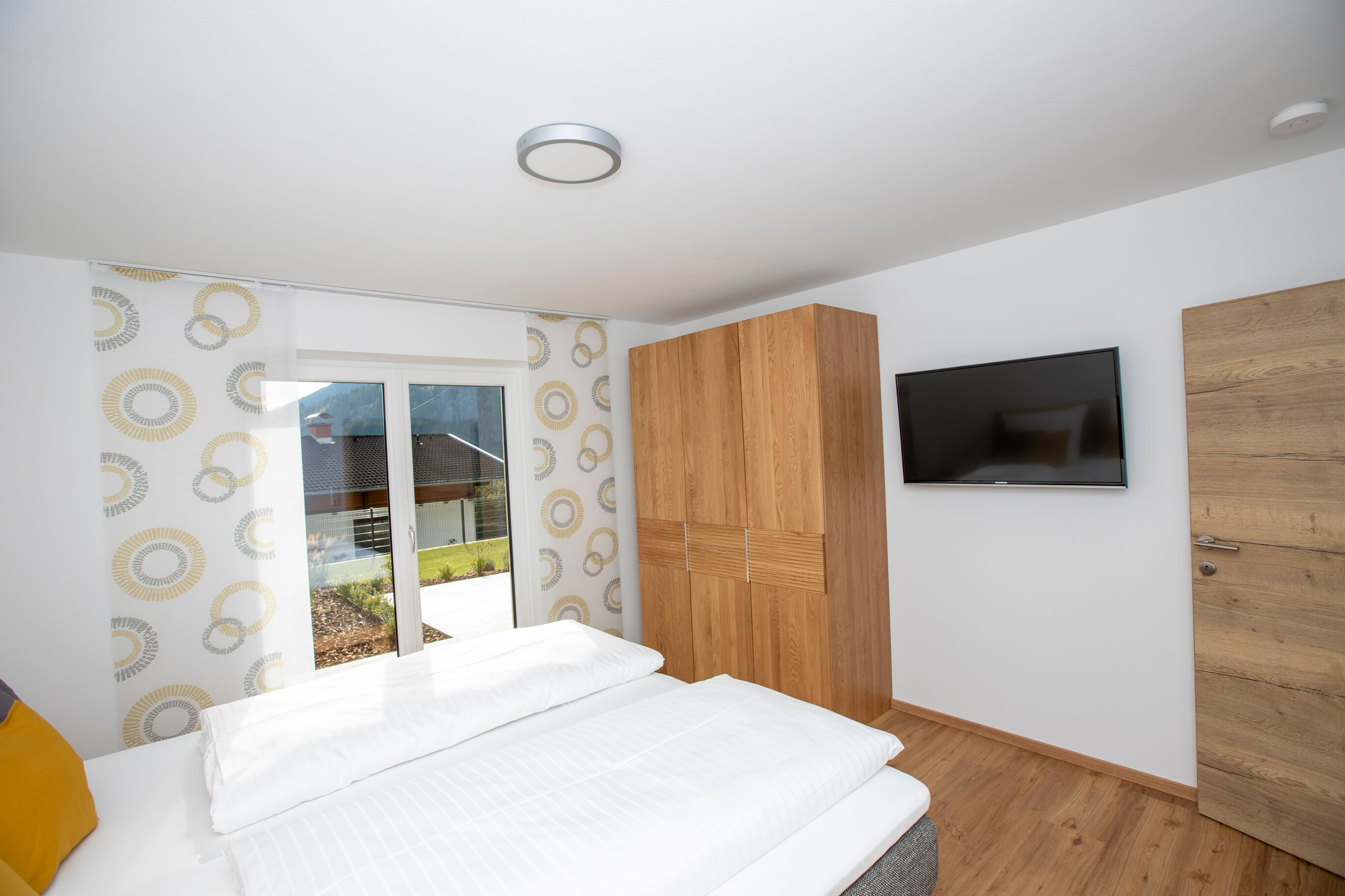 Appartement Obervellach Flattach