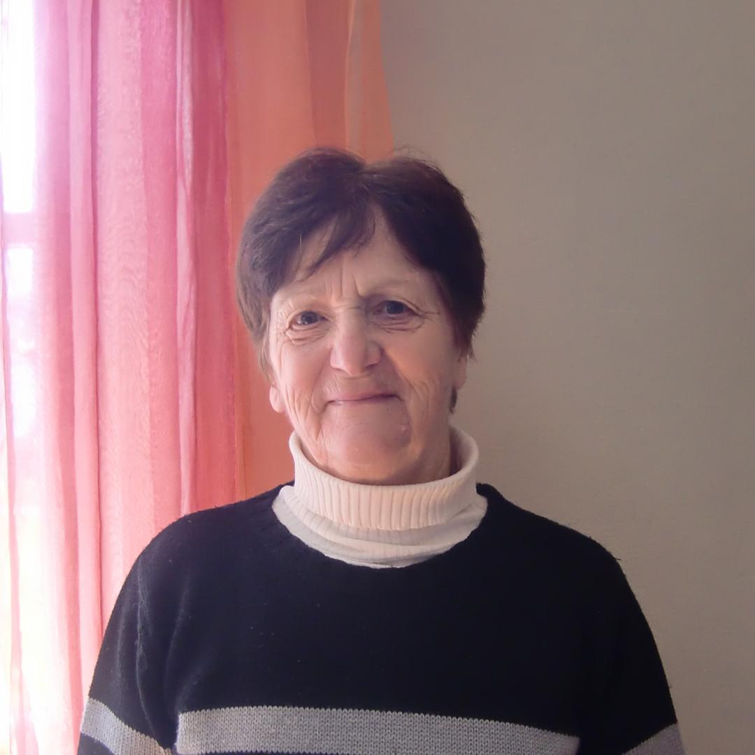 Roswitta Frohnwieser, Ehrenamtliche