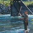 Fischen, Fischerurlaub