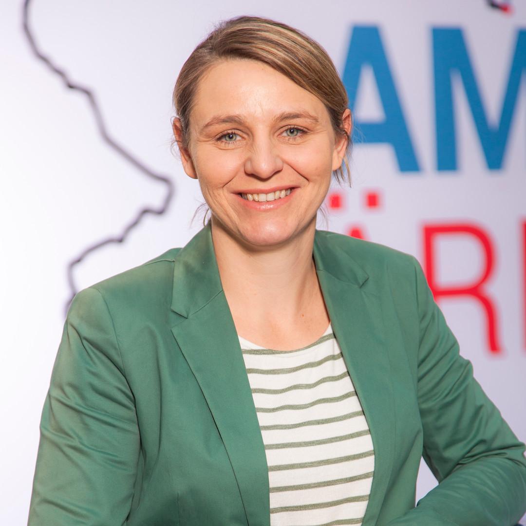 Tamara Penker, Vorstand, Stv.Schriftführerin